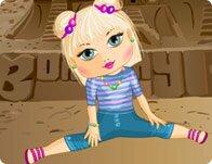 Amelia's Beach Baby