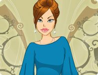 Angelina Style Dressup