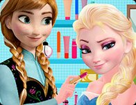 Anna Makeup Artist