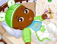 Baby Aliyah