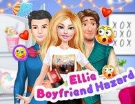 Barbie Boyfriend Hazard