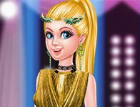 Barbie Runway Diva