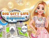 Big City Life: Rapunzel