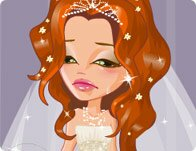 Bridezilla Dressup