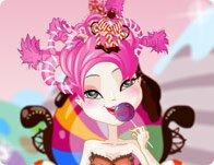 Zucker Queen Zara