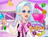 Crystal's Perfume Shop