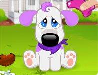 Cute Canine