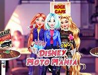 Disney Moto Mania