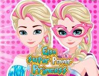 Elsa Super Power Princess
