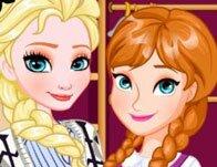 Elsa's Snapchat Challenge