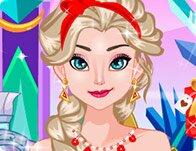 Elsa's Valentine's Day
