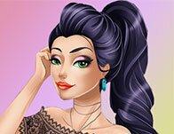 Evil Queens Modern Makeover