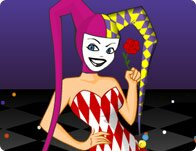 Harley Quinn Cool