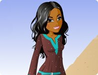 Kara from Cairo