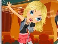 Karaoke Party!