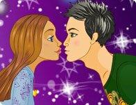 A Mystic Kiss