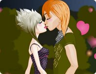 Liza and her Love Elixir