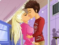 Love's Last Kiss