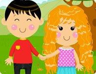 Tiny Hands Romance