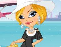 Luxury Cruise Dressup