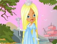Mystery Princess