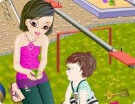 Babysitter Buddy