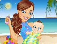 Bubbly Baby