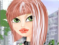 Online Star Girl