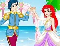 Perfect Proposal Ariel