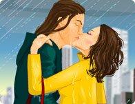 Rainy Romance