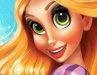 Rapunzel Makeup Artist
