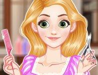 Rapunzel Stylist