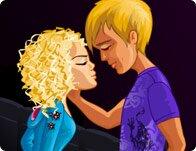 Sammie's Stolen Kiss