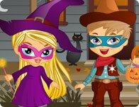 Spooky Halloweener