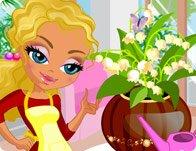 Fashionable Florist